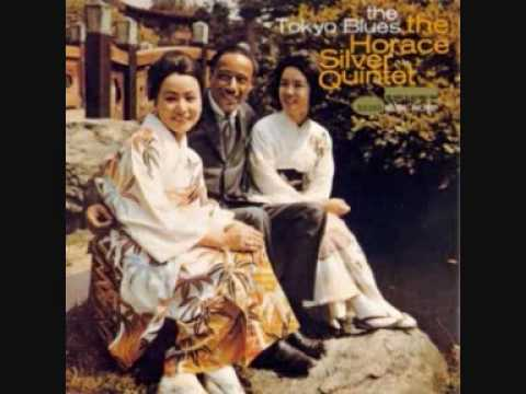 """Horace SILVER """"Too much sake"""" (1962)"""