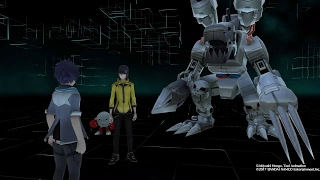 「Digimon World: Next Order�Ultra Battle! - Mamemon & Mac...