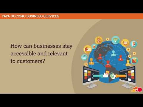 Marketing Solutions - Facilitating targeted reach for businesses