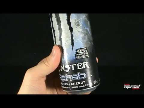 Random Spot - Monster Energy Rehab Protean + Energy