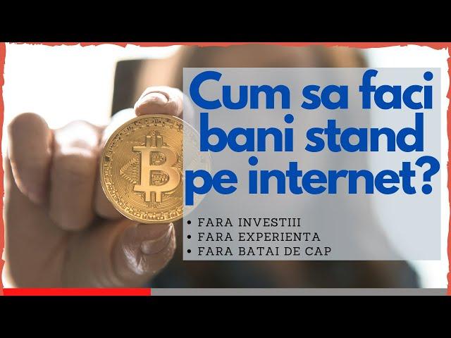 comerciantul bitcoin dispare banii