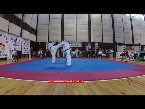 -70, 1/8 Carlos Dominguez (Spain) - Maciej Miller (Poland, aka) - The 32nd European Championship