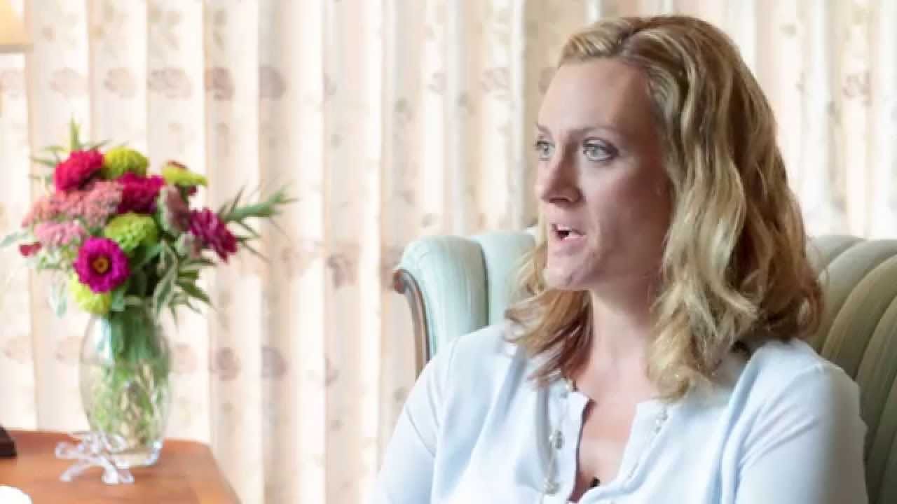 Ellie's Acromegaly Story: Managing Breakthrough Symptoms - YouTube