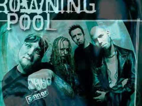Drowning Pool ft rob zombie-man without fear