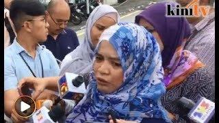 Kenalan sebak lihat layanan yang diterima Najib