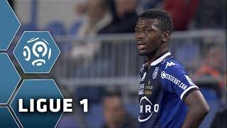 SC Bastia - SM Caen (1-0)  - Résumé - (SCB - SMC) / 2015-16