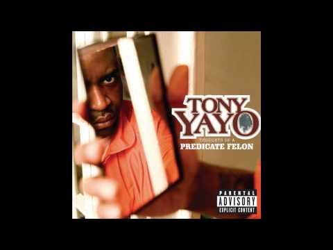 Tony Yayo  So Seductive feat 50 Cent