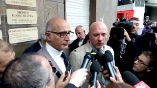 """Bergamonews - Bossetti: """"Ma quando parla di me?"""""""