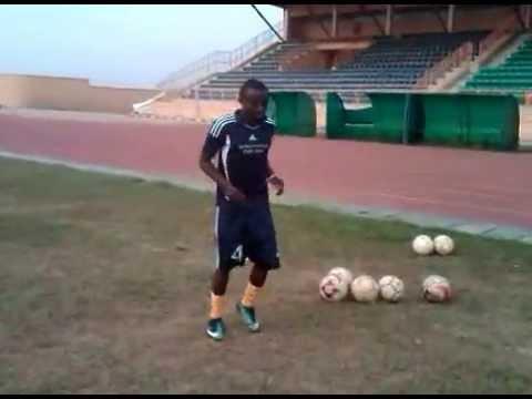 Destiny Football Academy-Nigeria