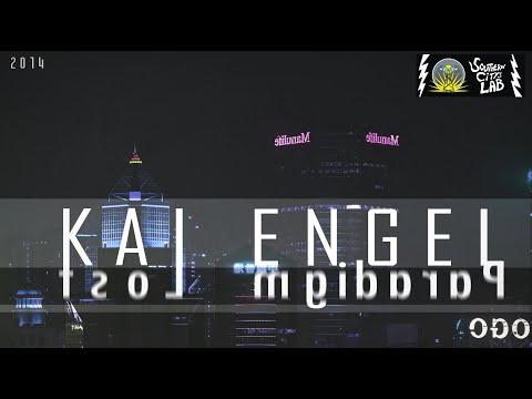 [SCL145] Kai Engel - The Burden Of Empathy