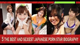 Download Video 5 The best and sexiest Japanese porn star Biography | 5About MP3 3GP MP4