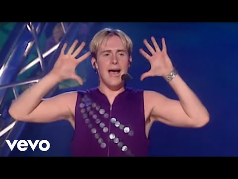 Steps - Medley: Better Best Forgotten/5, 6, 7, 8