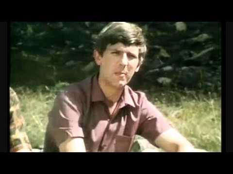 Bruce Woodley(Seekers) Black Velvet Band 1971