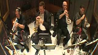 """Too Close For Comfort"" (Live In Studio) - The Big Phat Band featuring Dianne Reeves"