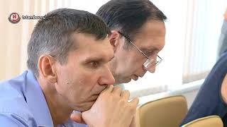 В Тамбове обсудили план мероприятий к 75-й годовщине Курской битвы
