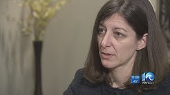 One-on-one with Rep. Elaine Luria