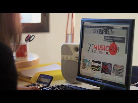 71MUSICHUB - Scopri il Nuovo Polo Musicale della Città