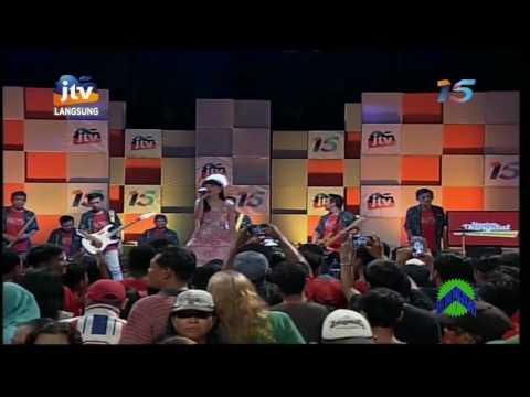 Tasya - Mimpi Ketiban Bulan live JTV