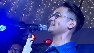 Katakan Tidak - Afgan (Live from Friday Fusion at South Quarter Dome)
