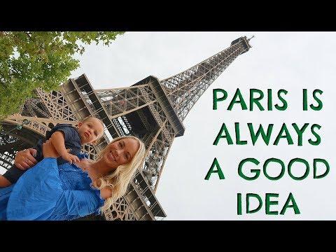 PARIS IS ALWAYS A GOOD IDEA     PARIS WITH KIDS