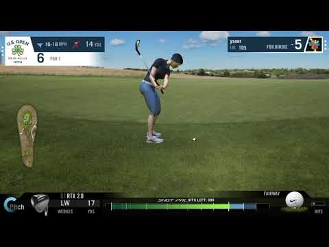 WGT Mobile-Erin Hills ReadyGo(High wind)-14