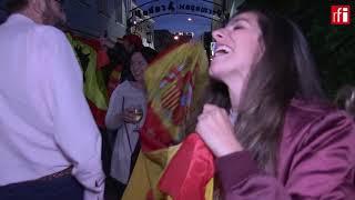 Portugal-Espagne : Ronaldo homme du match ? #Cdm2018 #PORESP