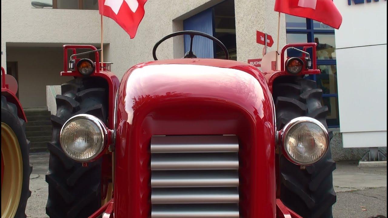 Kleine Rote Traktor Youtube