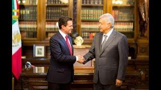 Encuentros con el Presidente - Reunión con Andrés Manuel López Obrador