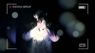 видео горящий лес в Sony vagas pro 11