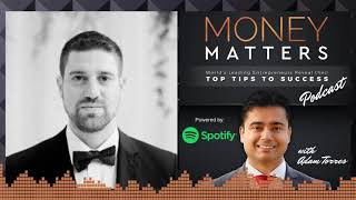 Adam Torres interviews Benjamin Shahin CEO and Founder of Allyus