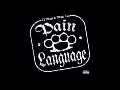 Planet Asia - Pain Language (Acapella)