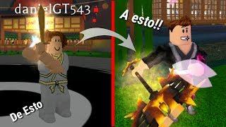 Yin vs Yang How to PLAY + How to upload NINJITSU (ROBLOX)