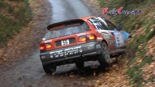 Vid�o Rallye de Normandie-Beuzeville 2015 par RallyConcept (1356 vues)