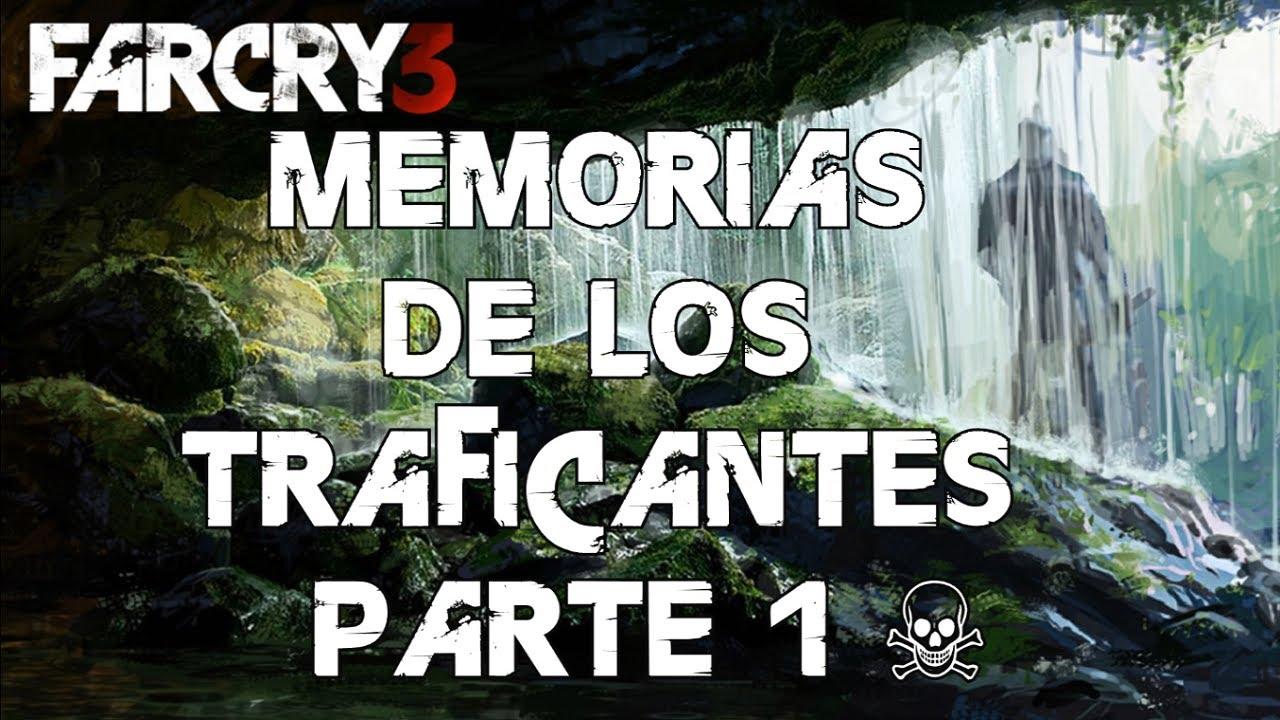 tarjeta de memoria 1 far cry 3