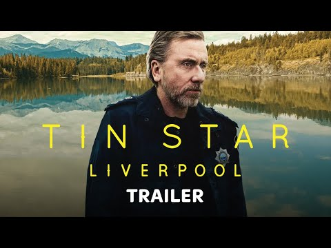 Tin Star: Liverpool   First Look Trailer   Sky Atlantic