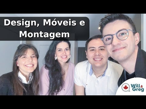 Escolhemos os moveis errados. Projeto Design, Moveis e Montagem