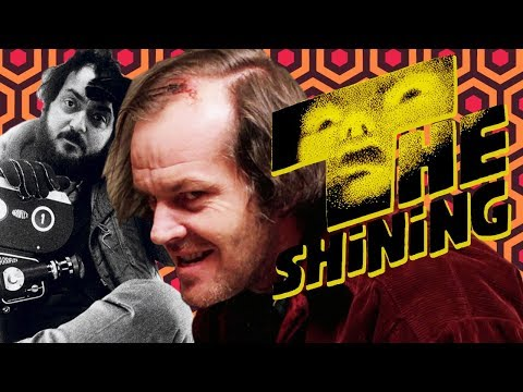 How Kubrick Adapted 'The Shining' Into A Cinematic Masterpiece | Screenwriting
