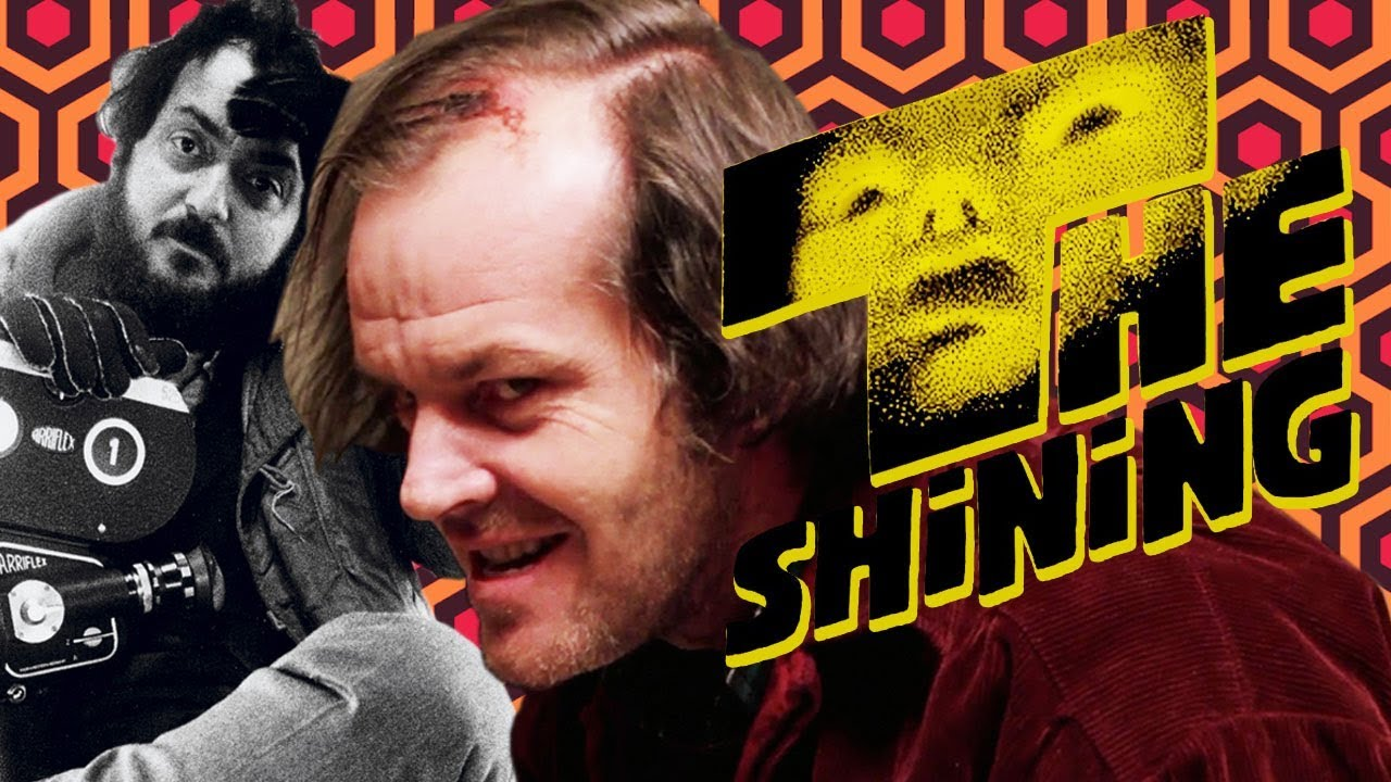an analysis of the movie the shining