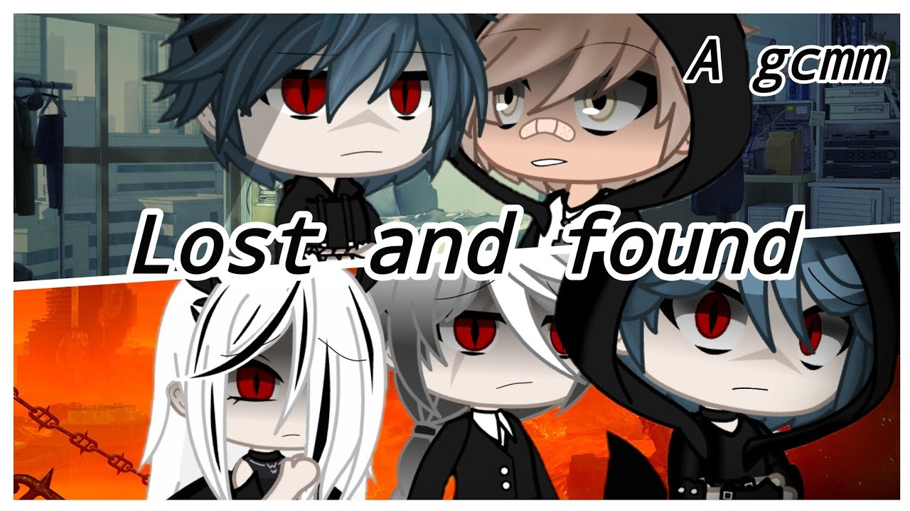 Download Lost and found ♡a gay gcmm♡