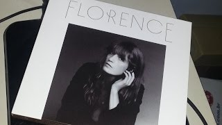 Baixar - Unboxing Florence The Machine How Big How Blue How Beautiful Deluxe Grátis