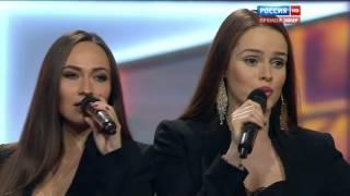 Soprano Турецкого - Adagio (LIVE) День налоговой службы Кремль