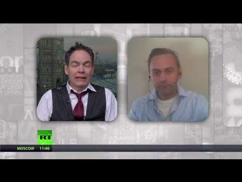 Keiser Report: Why Not Basic Income? (Winter Why Nots, E852)