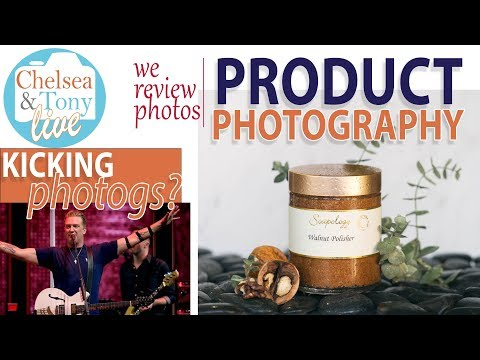 Product Photo TIPS & review! Photo NEWS! Comments from you (T&C LIVE)