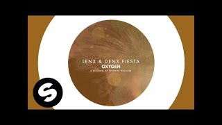 Lenx & Denx - Fiesta (Radio Edit)