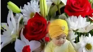 Waheguru ji ka Khalsa waheguru ji ke Fateh