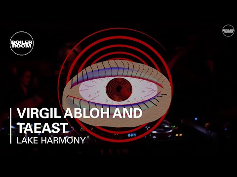 Virgil Abloh and TaEast Ray-Ban x Boiler Room Weekender | DJ Set