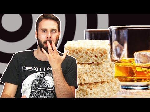 Download Youtube: Irish People Taste Test Whiskey Treats
