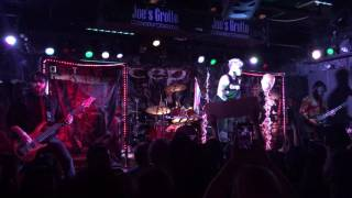 Watch Otep Lords Of War video