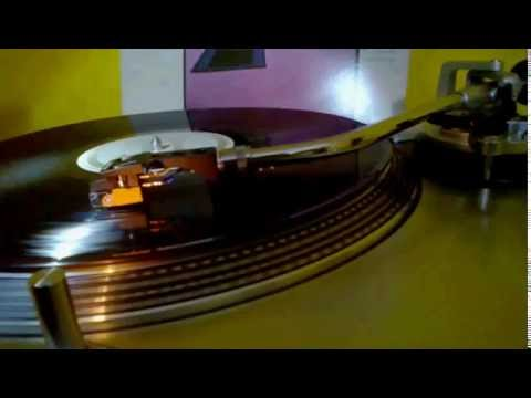 Chuck Mangione - Can't We Do This All Night (Vinyl/AT120eb)