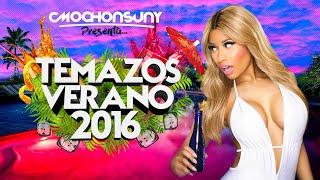 Sesión Verano 2016 (Los Mejores Temazos Dance y House) Mixed by CMochonsuny
